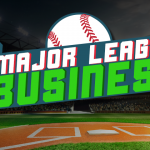 Text: Major League Business