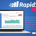 RapidStats Logo