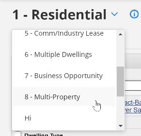 8 - Multi-Property