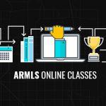 AMLS online class graphic