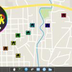 Screenshot of Flexmls Color Legend