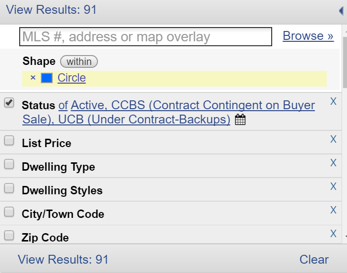 Criteria-Box-Push-Pin-Map-Search-Flexmls