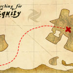 Treasure Map to a Home Equity Island