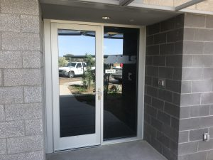 Front door of ARMLS support center