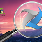 List of 4 MLSs and a spy glass covering the Monsoon Logo