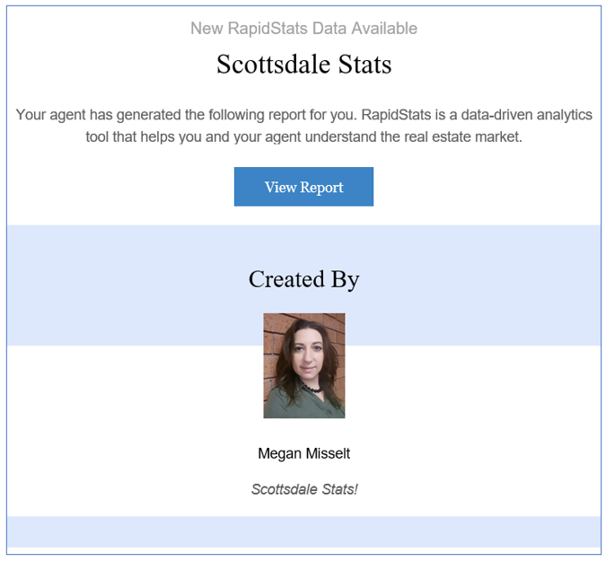 RapidStats Screenshot