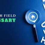 Flexmls Search Fields Glossary