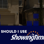 Picture of a house with the Showingtime logo