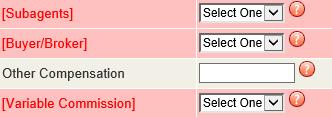 adding a listing feild
