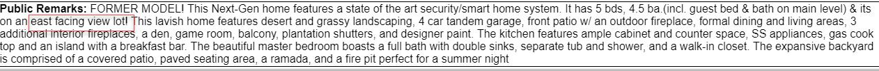 Sun-Facing-Public-Remarks-Detail-Tab-Flexmls