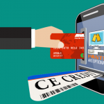 Subscriber arm purchases CE Credits from an ATM by using an ARMLS credit card.
