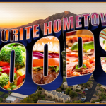 Favorite Hometown Foods in Arizona