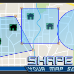 Shapes used for Flexmls Map Search