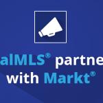 realMLS partners with Markt